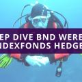 BND Wereld Indexfonds Hedged