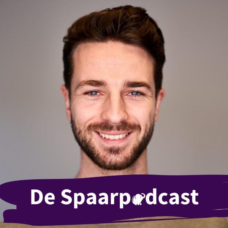 Ruud: Eenpassiefinkomen.nl over zijn drijfveren en portfolio (250k)
