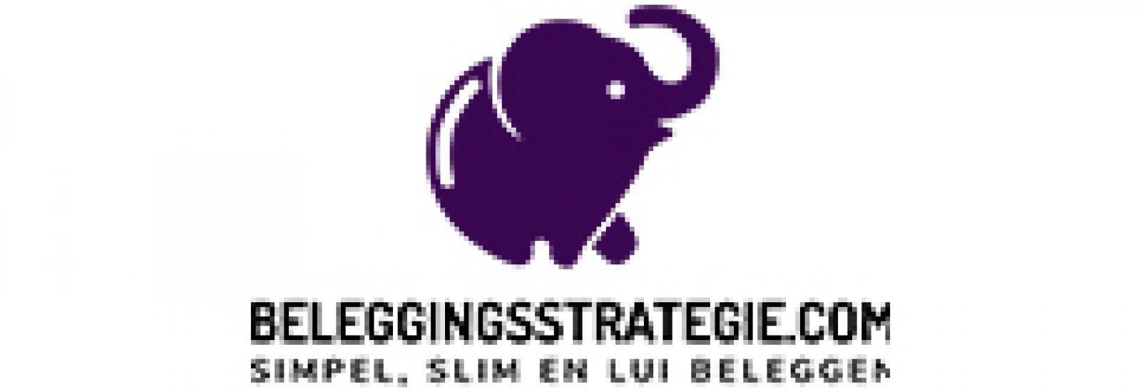 Logo beleggingsstrategie.com